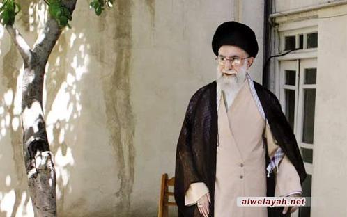 المنزل الذي تحوّل إلى مفخرة للجمهورية الإسلامية