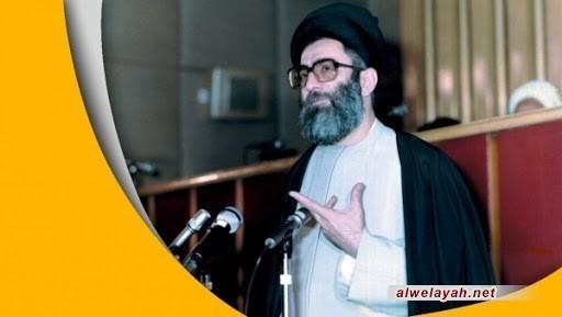 سلسة محاضرات ألقاها سماحة الإمام الخامنئي؛ المحاضرة الخامسة: الإيمان والالتزام بالمسؤوليات