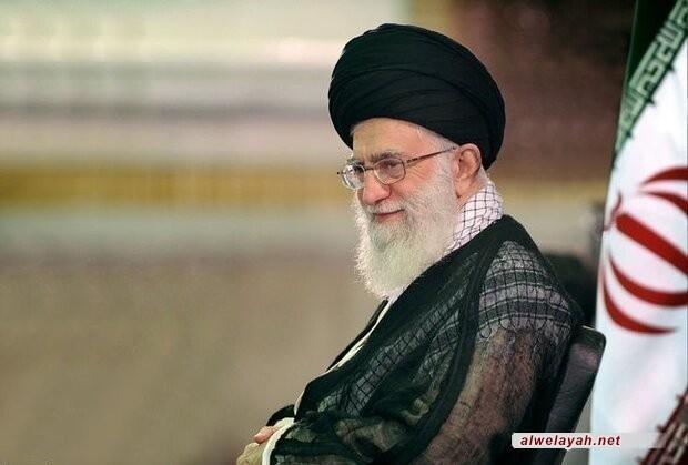 الإمام الخامنئي: قوات التعبئة تشكل ثروة كبيرة وكنزا قيما من الله للشعب الإيراني