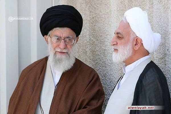 بقرار الإمام الخامنئي؛حجة الإسلام محسني اجئي رئيسا للسلطة القضائية الإيرانية