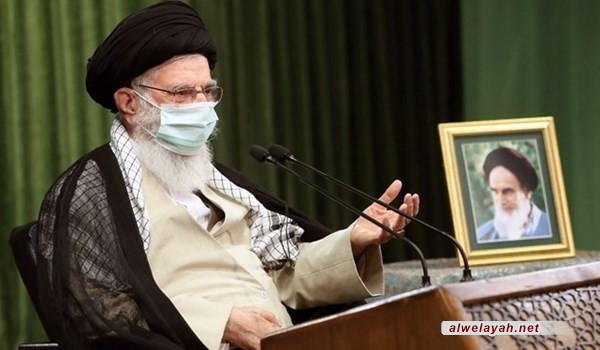 قائد الثورة الإسلامية: مجلس الشورى الإسلامي الحالي من أقوى المجالس وأكثرها ثورية