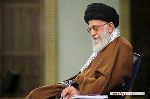قائد الثورة الإسلامية يعين حجة الإسلام عليرضا حائري رئيسا لمؤسسة دائرة معارف الفقه الإسلامي