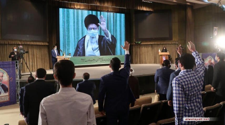 قائد الثورة الإسلامية: الصهاينة لا يفهمون سوى لغة القوة