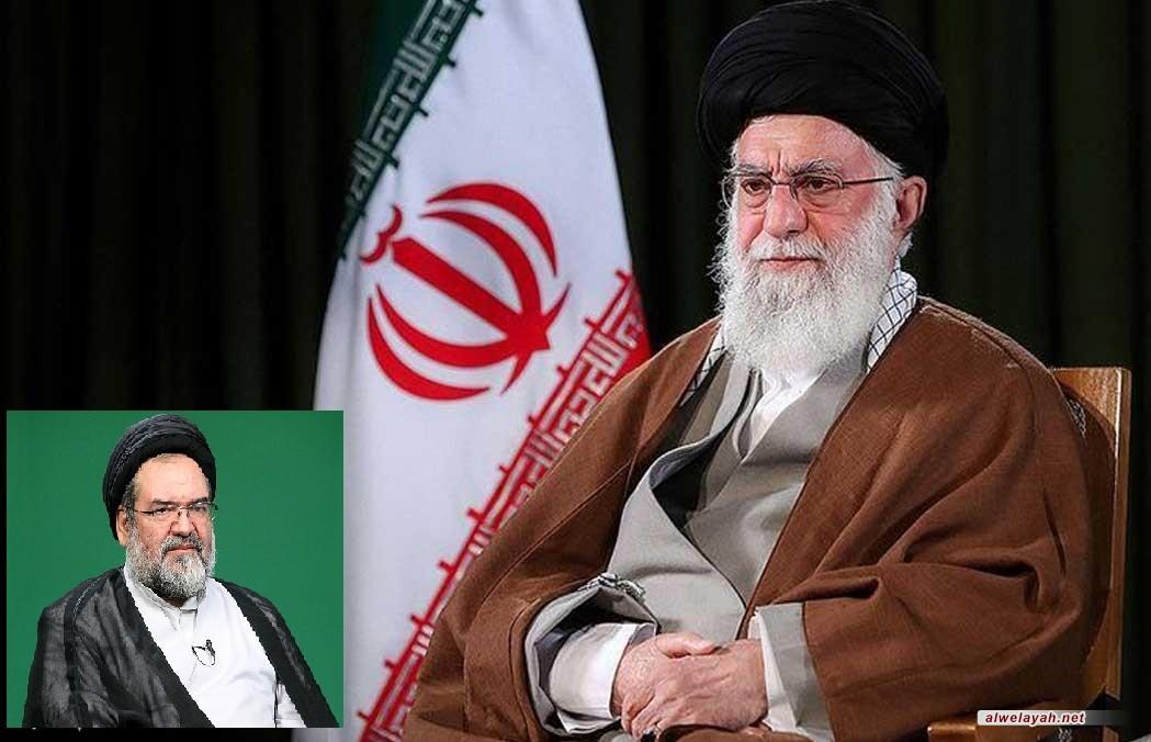 قائد الثورة الإسلامية يعزي بوفاة عضو اللجنة الفقهية في البنك المركزي الإيراني
