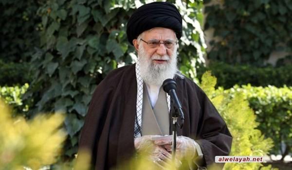 قائد الثورة الإسلامية يقدم نصائح حول مكافحة مرض كورونا