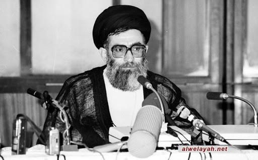 التأصيل الإسلامي؛ المحاضرة التاسعة من سلسة محاضرات ألقاها سماحة الإمام الخامنئي بمدينة مشهد قبل 46 سنة