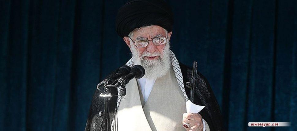 إعادة نشر، الإمام الخامنئي: ارتباط الثورة الإسلامية بنهضة عاشوراء