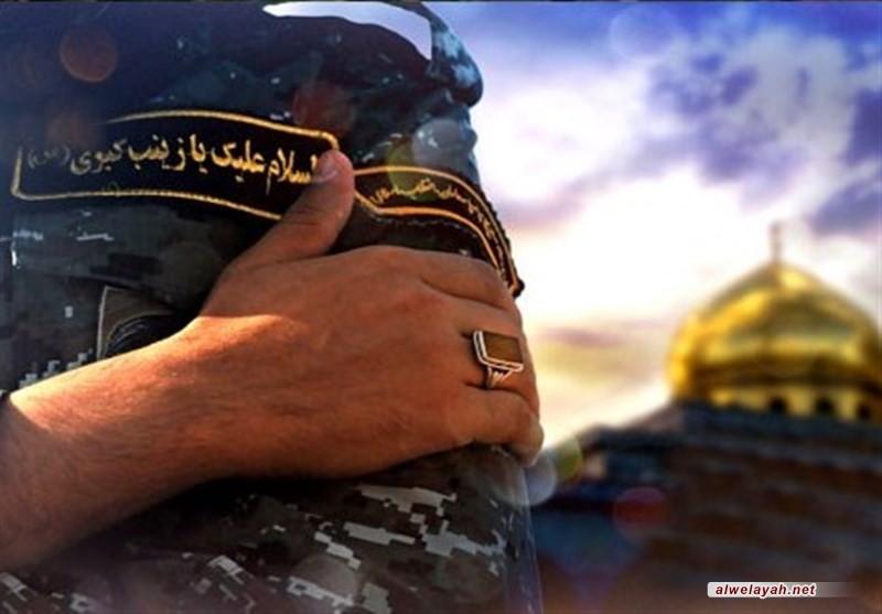 قائد الثورة الإسلامية: إذا انتشرت روح الجهاد فستنتهي اتجاهات الشرق والغرب
