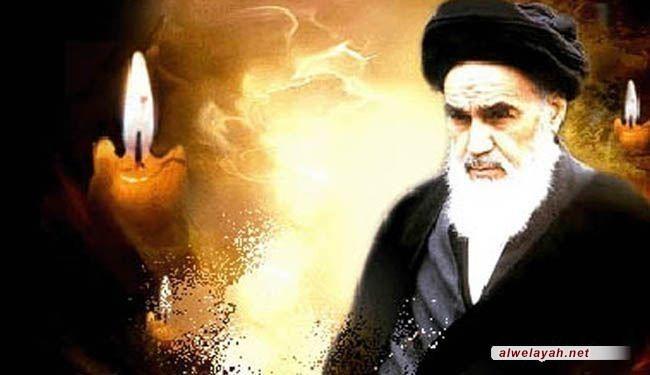 نتائج الثورة الحسينية من وجهة نظر الإمام الخميني قدس سره