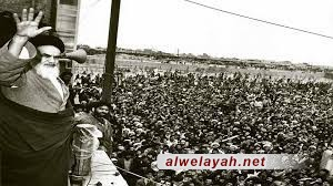 من صحيفة الإمام الخميني (ره)؛ عظمة الإيمان بالله ودوره في انتصار الثورة