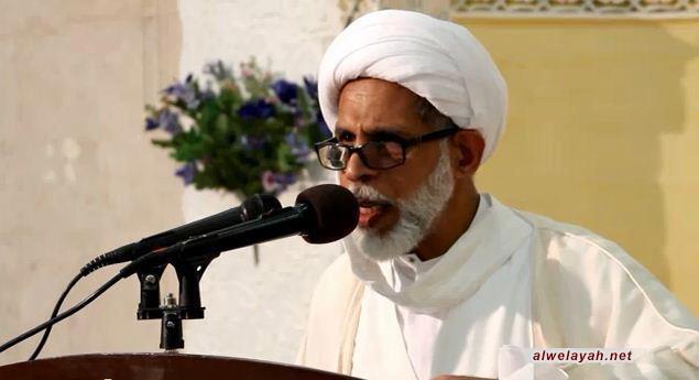 الشيخ عبد الكريم الحبيل: ثورة الإمام الخميني شكلت منعطفاً تاريخياً كبير في تاريخ الأمة