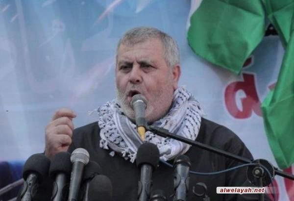 """دعوة للمشاركة في جمعة """"يوم القدس العالمي"""" في مخيمات العودة"""