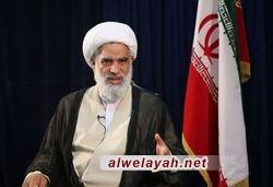 آية الله عباس الكعبي: «المقاومة الحضارية» مشروع إحياء أصبح بديل الحضارة الغربية
