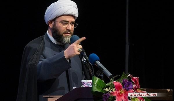 رئيس منظمة الإعلام الإسلامي في إيران: الثورة الإسلامية على أعتاب قفزة كبرى