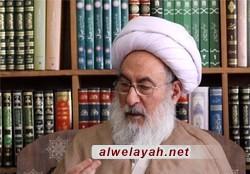 آية الله مجتهد شبستري: البيان الصادر حول الخطوة الثانية هو ميثاق قائد الثورة
