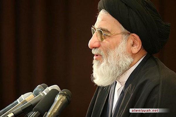 آية الله حسيني بوشهري: آية الله الهاشمي شاهرودي كان من الوجوه الفريدة في الجمهورية الإسلامية