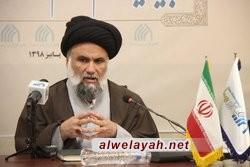 حجة الإسلام محمدي: البيان الصادر حول الخطوة الثانية ينص على التأسيس لحضارة إسلامية حديثة