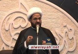 الشيخ دعموش: انتصار الثورة الإسلامية في إيران بقيادة الإمام الخميني أحدث تغييرًا في العالم