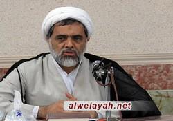 حجة الإسلام رجايي نيا: البيان الصادر حول الخطوة الثانية رؤية مستقبلية قدمها قائد الثورة