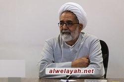 حجة الإسلام نبوي: من الضروري أن يعمل المبلغون على تكريس البيان الصادر حول الخطوة الثانية