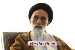 آية الله موسوي الاصفهاني: مختلف المؤسسات يمكنها الاستفادة من البيان الصادر حول الخطوة الثانية