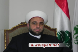 رئيس حركة الإصلاح والوحدة: الثورة الإسلامية فتح عظيم وانجاز كبير للأُمة الإسلامية