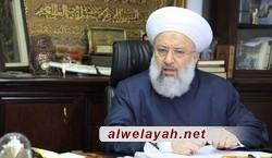 الشيخ ماهر حمود: موقف الإمام الخميني في مجابهة أمريكا يتجاوز الانتماء المذهبي والقومي