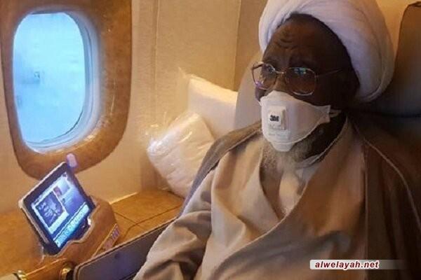 معاناة الشيخ زكزاكي تتأزم في السجن ... كواليس دور السعودية والكيان الصهيوني