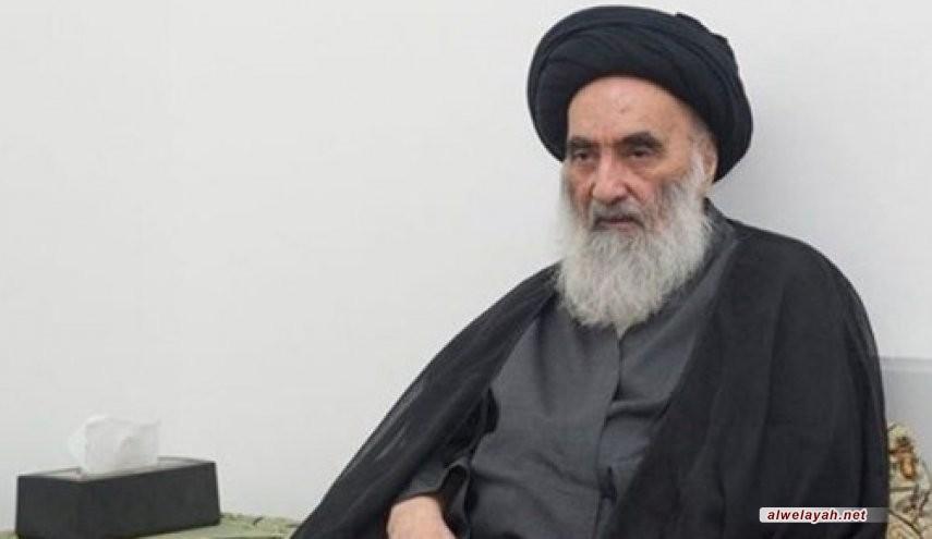 بيان علماء الحجاز حول إساءة صحيفة الشرق الأوسط السعودية للمرجع الديني آية الله العظمى السيستاني