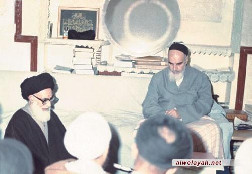 شهيد المحراب (الثالث) آية الله الحاج السيد عبد الحسين دستغيب