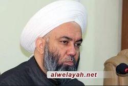 رئيس جماعة علماء العراق: التفاف الشعب الإيراني حول قيادته الحكيمة ستحول دون إلحاق الضرر بالحرس الثوري