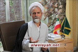 الشيخ مصطفى حسناتي: قائد الثورة شمر عن ساعد الجد في مواصلة نهج الامام اثر رحيله