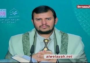 الحوثي: نستلهم من مناسبة المولد النبوي أعظم الدروس التي نحتاج اليها