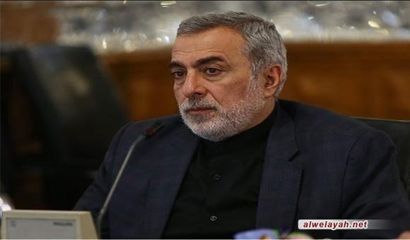 لمحة عن حياة الدبلوماسي الثوري حسين شيخ الإسلام