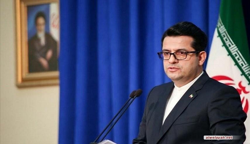 السفير الإيراني في باكو :المواقف الشجاعة لقائد الثورة حول قرة باغ حققت نتائج ستراتيجية كثيرة