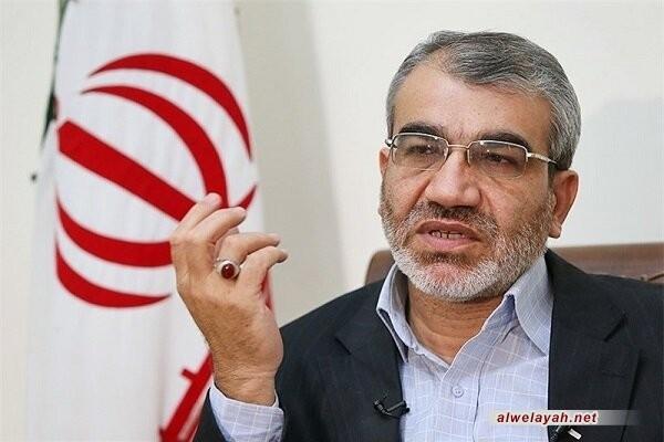 المتحدث باسم لجنة صيانة الدستور: قائد الثورة الإسلامية حدد العناصر الرئيسية لخارطة طريق المستقبل خلال لقائه مع النواب