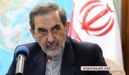 ولايتي: إيران ستنتقم إزاء جريمة الاغتيال الغادرة للشهيدين سليماني والمهندس
