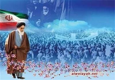 احتفالات في لبنان بمناسبة الذكرى الـ 29 لانتصار الثورة الإسلامية