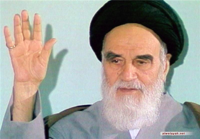 الشيخ صهيب حبلي: التاريخ سيكتب ما فعلته انجازات الإمام الخميني وسيذهب الحكام الخونة إلى مزبلة التاريخ