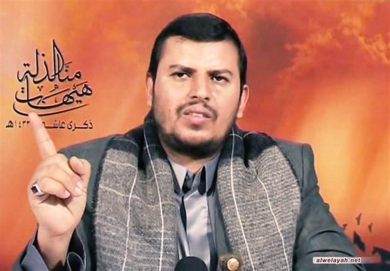 قائد حركة أنصار الله: مستعدون للقتال إلى جانب حزب الله ضد إسرائيل