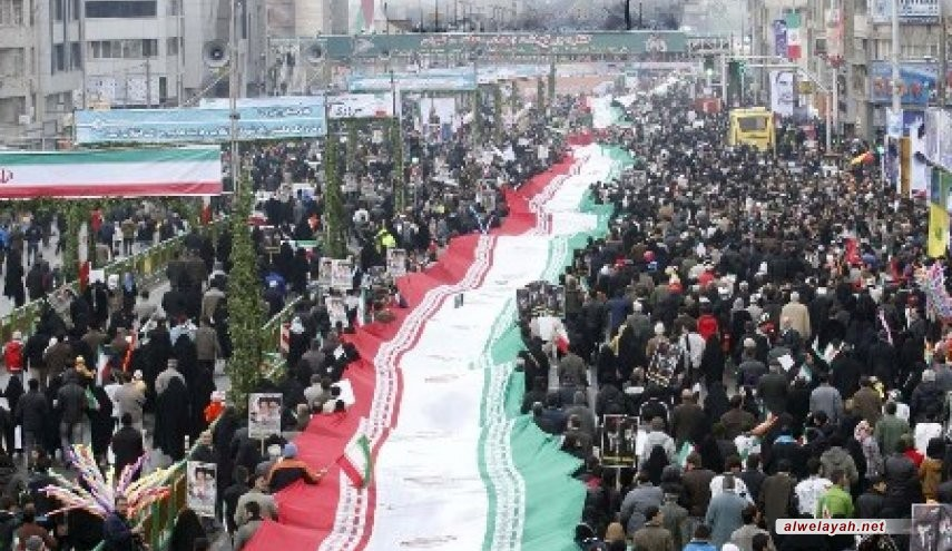 دعوة من مجلس خبراء القيادة للشعب الإيراني