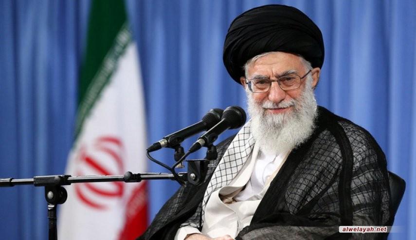 الإمام الخامنئي: الشهادة تجارة رابحة جدا