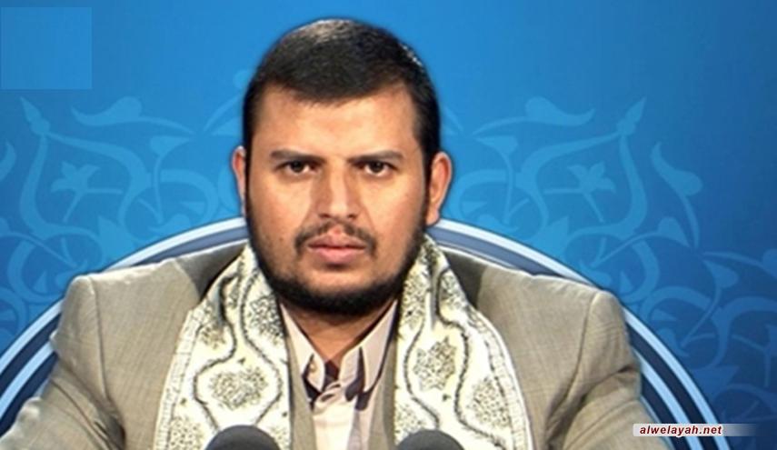 السيد الحوثي: جريمة اغتيال الصماد لن تمر دون محاسبة