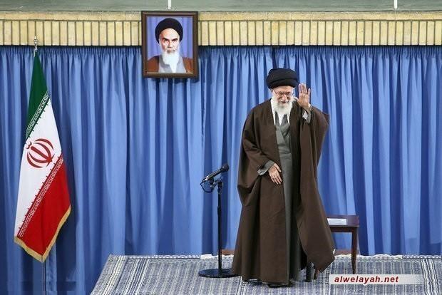 جديد وهام (7): الإمام القائد حفظه الله تعالى يجيب بشكل واف على أسئلة حول فلسطين
