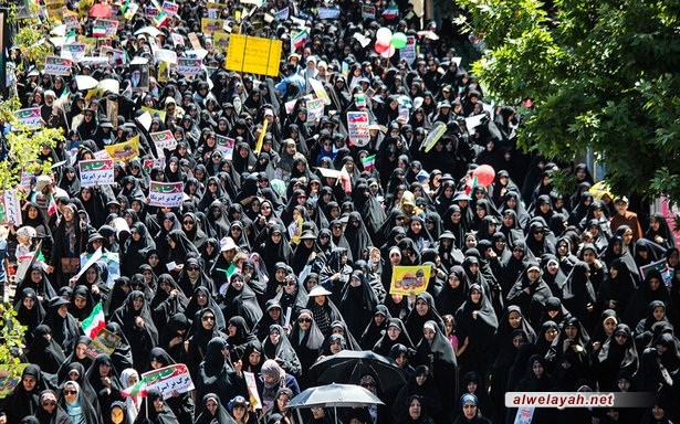 """دعوة علماء أهل السنة في إيران للمشاركة في """"يوم القدس العالمي"""""""