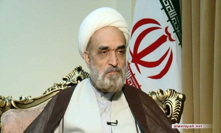 ثورة الإمام الخميني خلطت أوراق الاستكبار