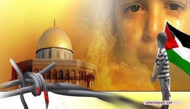 """مشهد تستضيف مؤتمر """"القدس عاصمة فلسطين الأبدية"""""""