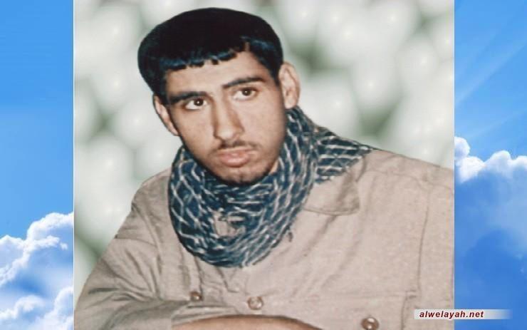 نبذة عن سيرة الشهيد جلال حسن الحجّاج بمناسبة ذكرى استشهاده