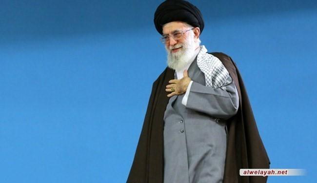 فی ذكرى رحيل الامام الخميني (ره): الإمام الخامنئي يتحدث عن تحقق رؤية الإمام الخميني وأهدافه