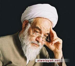 حوار حول الحكومة الإسلامية والإمام الخميني